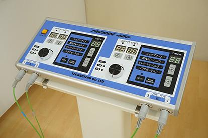 複合高周波EMS